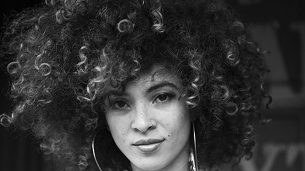 Why Were Obsessing Kandace Springs and Her Epic Afro