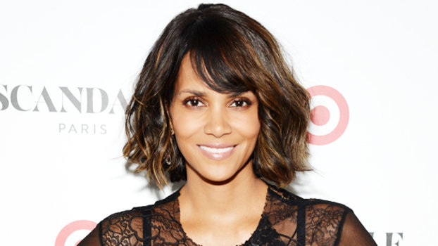 e7ae60b07 Halle Berry Launches French Lingerie Collection for Target