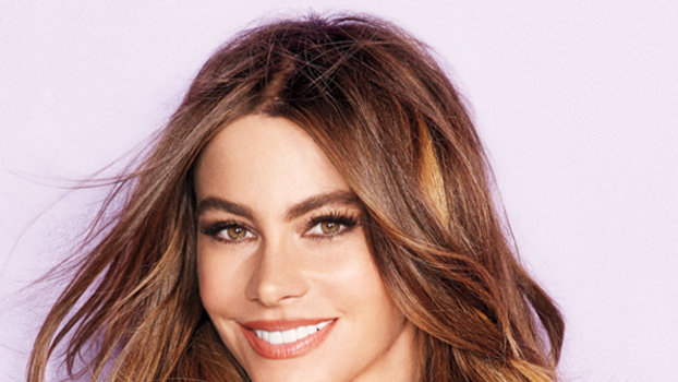 Pleasant Sofia Vergaras Beauty Must Haves Instyle Com Hairstyles For Women Draintrainus