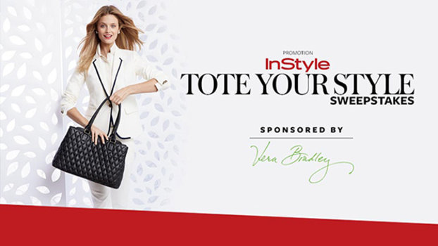 20 Days of Style Sweepstakes