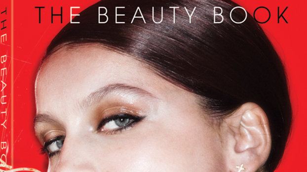 """Stars Pose For Kenneth Willardt's """"The Beauty Book"""