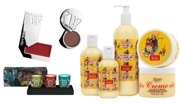 The Best Gifts to Give Your Fellow Beauty Junkie