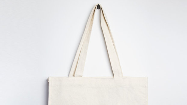 Limited-Edition Donald Robertson tote  contest