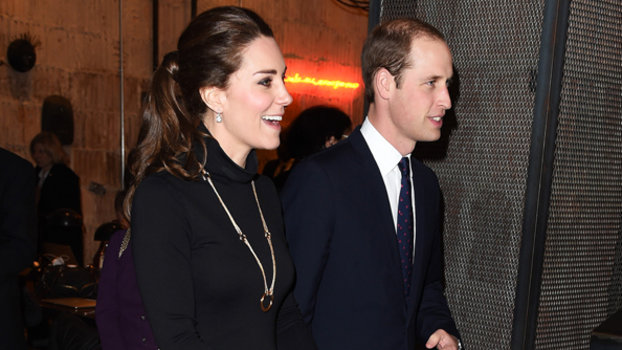 Kate Middleton in $99 Seraphine Dress