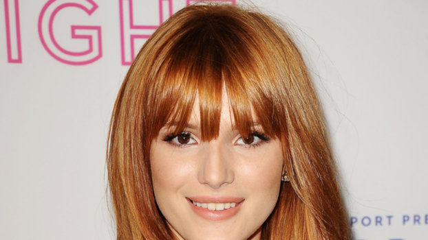Bella Thorne Is InStyle's Top Hair Try On of 2014 ...