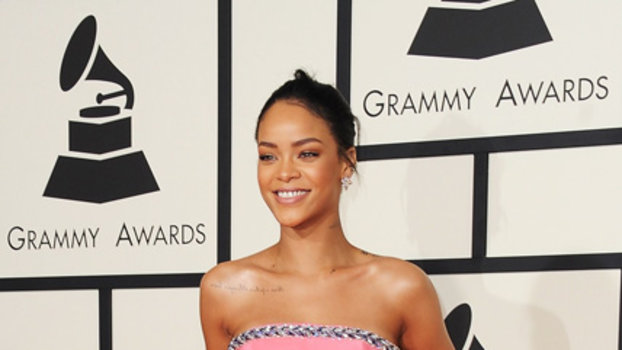 Grammys 2015 Red Carpet Arrivals