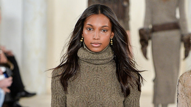 Runway Looks We Love: Ralph Lauren