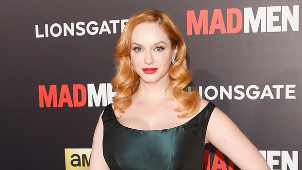 Christina Hendricks's Best Red Carpet Looks