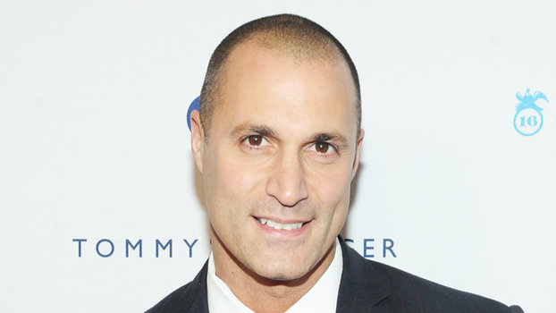 In Honor of His Birthday: Nigel Barker on the 5 Models Who ...