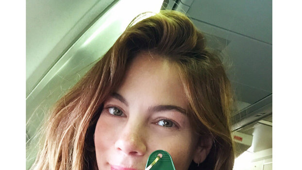 Michelle Monaghan's Weekend Diary: The White House Correspondents' Dinner