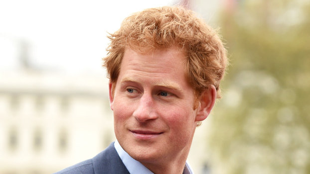 Prince Harry Has Been Knighted InStylecom