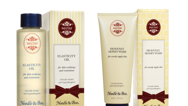 Best Beauty Products for New Moms (and Babies Too!)