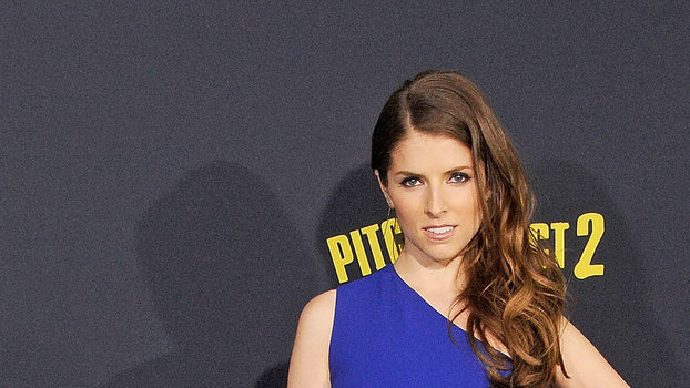 Anna Kendrick's Best Red Carpet Looks Ever