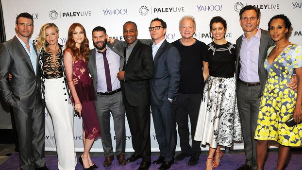 14 Fun Facts You Didn't Know About the Scandal Cast