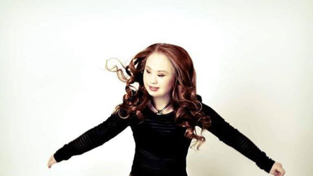 Madeline Stuart Models With Down Syndrome Instyle Com