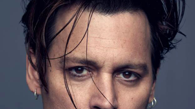 Johnny Depp To Front Dior S New Men S Fragrance Campaign