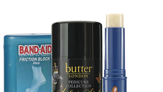 The Only Product You Need to Save Your Feet from Sky-High Stilettos