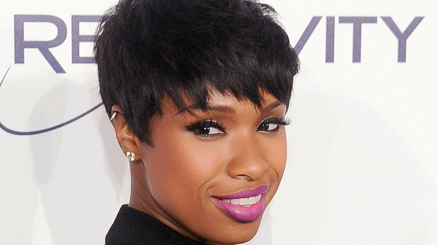 Hair Cutting Styles: Here's How To Get Jennifer Hudson's Pixie Crop—Without