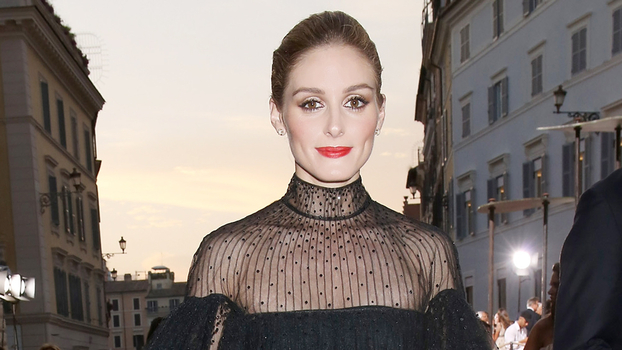 Olivia Palermo's Best Looks From Fall 2015 Couture Fashion Week