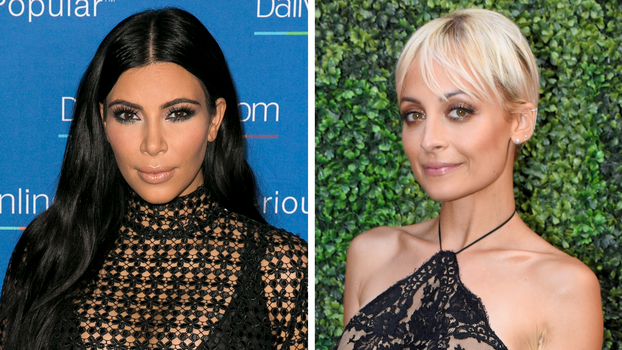 The Hair Color Product That Keeps Kim Kardashian's and ...