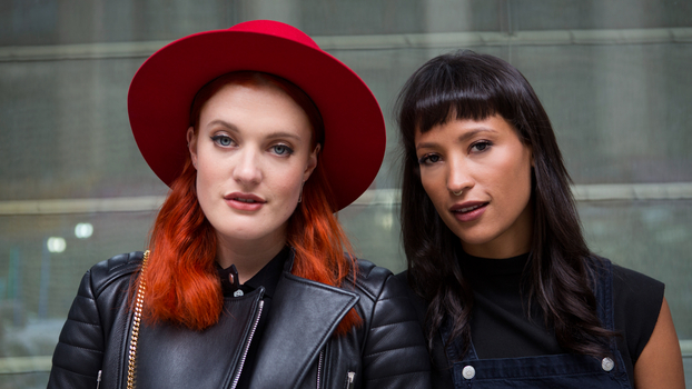 Icona Pop - Lead