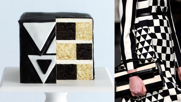 Delicious by Design: From the Runway to Your Dessert Tray