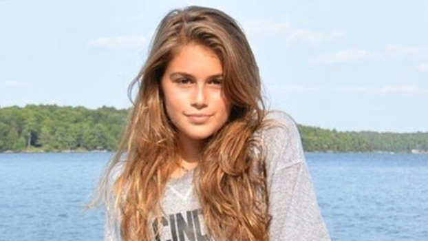 15 Times Cindy Crawford's Daughter Kaia Gerber Had Us Do a ...