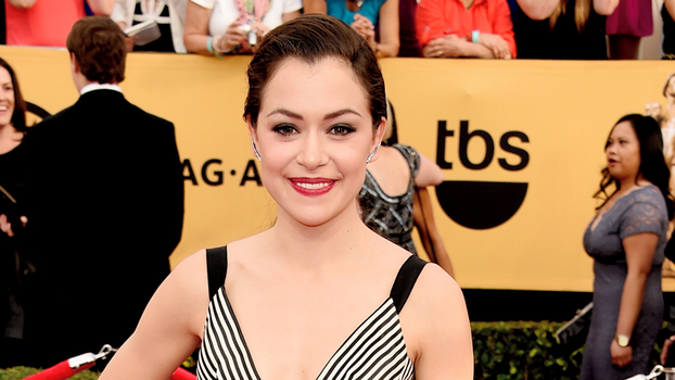 Tatiana Maslany's Best Red Carpet Looks Ever