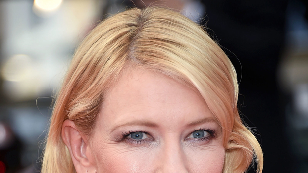 "Cate Blanchett attends the ""Sicario""  Premiere during the 68th annual Cannes Film Festival on May 19, 2015 in Cannes, France."