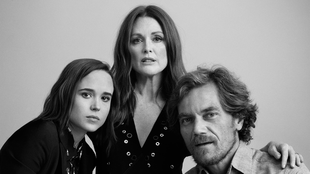 Exclusive! See the Biggest Stars of #TIFF15Through the Eyes of <em>InStyle</em>'s Photographer Jens Langkjaer