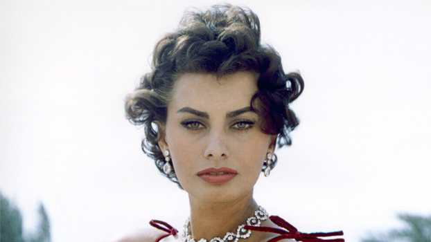 Happy Birthday Sophia Loren Instyle Com