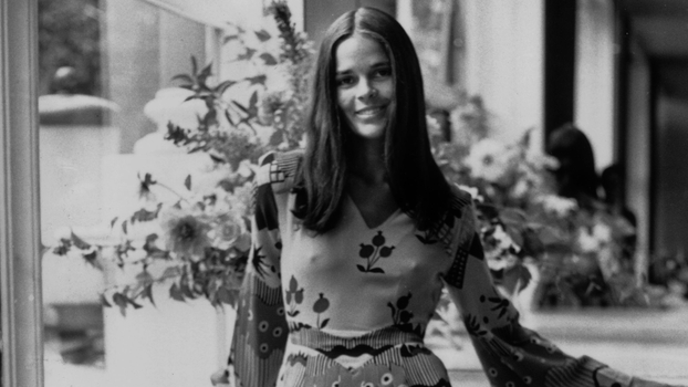 Ali Macgraw Partners With Madison Beverly Hills Instyle Com