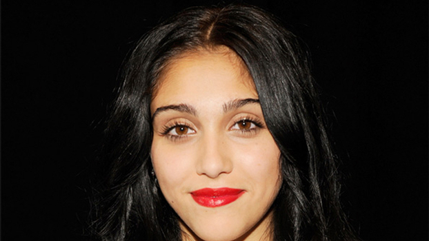 Madonna S Daughter Lourdes Leon Turns 19 Instyle Com
