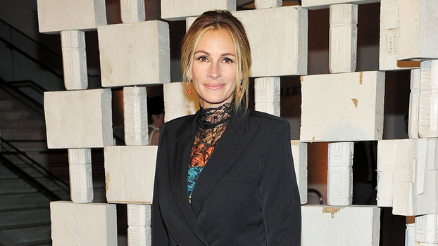 Why Julia Roberts Calls Her Daughter Living Style Icon