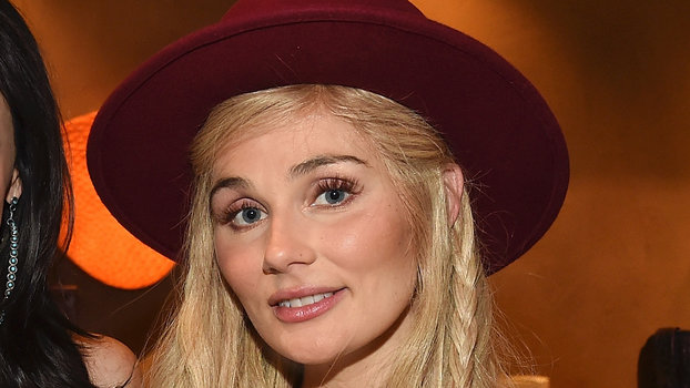 Clare Bowen attends the  Kacey for Lucchese  Collection Launch Event on November 2, 2015 in Nashville, Tennessee.