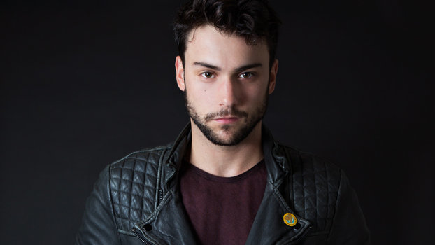 Q Amp A With How To Get Away With Murder Star Jack Falahee