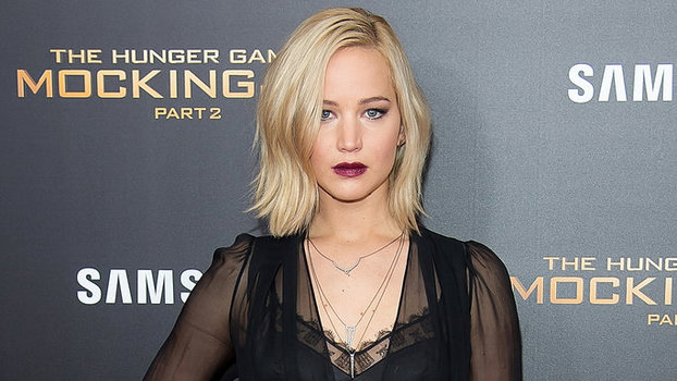 Every Look Jennifer Lawrence Has Ever Worn To A Hunger