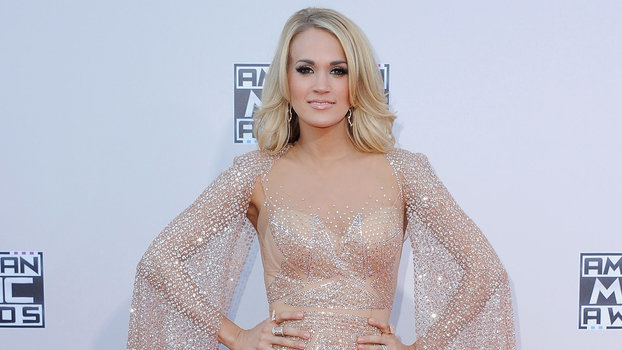 Carrie Underwood Discusses End Of American Idol At