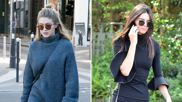 The Boots Celebs Wear With Skinny Jeans and Leggings | Who
