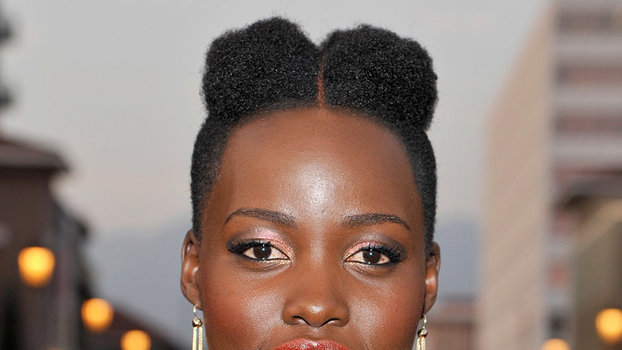 Birthday Girl Lupita Nyongo Is A Hair Chameleon See Her Many