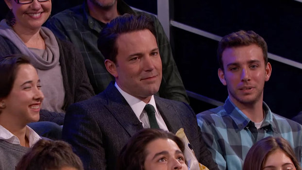 Ben Affleck - Jimmy Kimmel