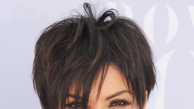 kris jenner hair style kris jenner looks just like kourtney in tbt 4266 | 121015 kris jenner lead