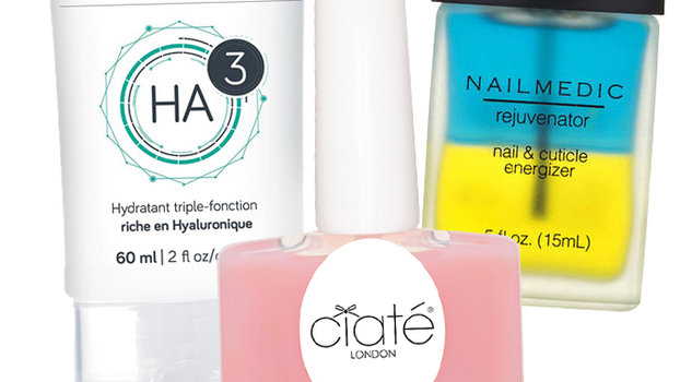 5 Products to Treat Brittle Nails This Winter