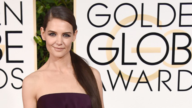 Katie Holmes's Red Carpet Style