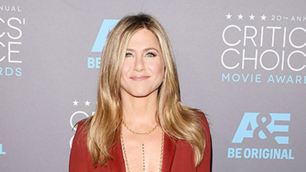 14 Times Jennifer Aniston Chose Not to Wear Her Signature LBD | InStyle.com