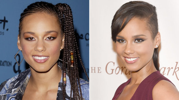 Alicia Keys Turns 34 Today See Her Transformation