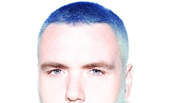 Men Are Dyeing Their Beards Pastel Hues InStylecom