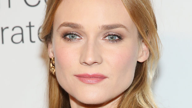 Diane Kruger Is Ageless in Throwback Instagram | InStyle.com