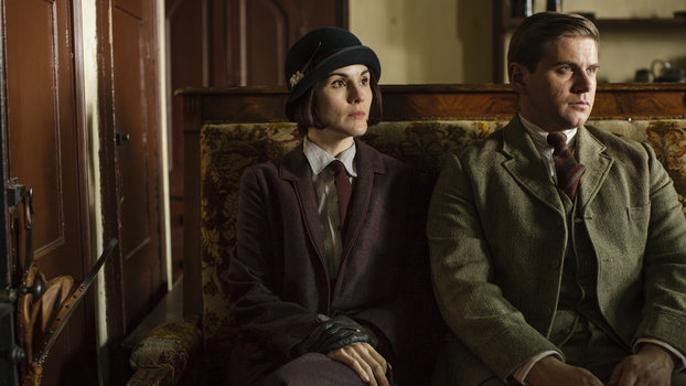Downton Abbey - Season 6 - Episode 5 - Recap