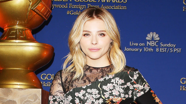 Chloë Grace Moretz's Most Stylish Moments